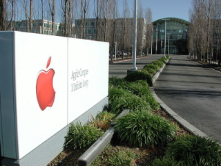 apple_campus_sign
